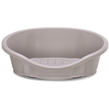IMAC Pelech plastový šedý 65 × 47 × 22 cm - Příspěvěk pro útulek