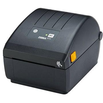 Zebra ZD220 DT - Tiskárna štítků