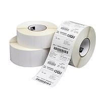 Zebra / Motorola adhesive labels for thermal printing 51mm x 25mm, 2580 labels in roll - Labels