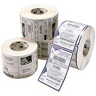 Zebra/Motorola nalepovací štítky pro termální tisk 76mm x 51mm, 1370 ks štítků v roli - Etikety