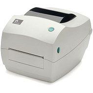 Zebra GC420T - Tiskárna štítků