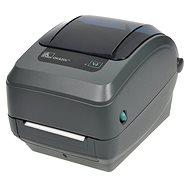 Zebra GK420TT LAN - Label Printer