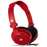 4Gamers Gaming Headset PRO4-10 Red - PS4