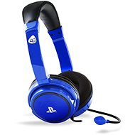 4Gamers Gaming Headset PRO4-40 Blue - PS4