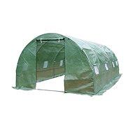Happy Green Fóliovník 3x6m - Skleník