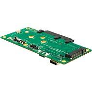 Delock USB 3.1 Konvertor SATA - M.2 - Redukce