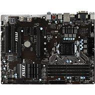 MSI H170A PC MATE - Základní deska