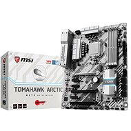 MSI H270 TOMAHAWK ARCTIC - Základní deska