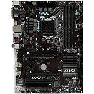 MSI Z170A PC Mate - Základní deska