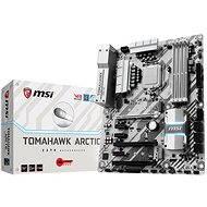 MSI Z270 TOMAHAWK ARCTIC - Základní deska