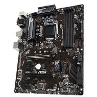 MSI Z370-A PRO - Motherboard