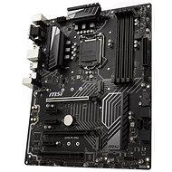 MSI Z370 PC PRO - Základní deska
