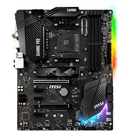 MSI B450 GAMING PRO CARBON AC - Motherboard