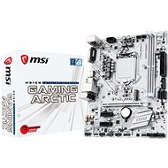MSI H310M GAMING ARCTIC - Základní deska