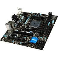 MSI A88XM-E35 V2 - Základní deska