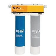 AQUA-SHOP AQ LINE 2 Filtr na vodu - Vodní filtr