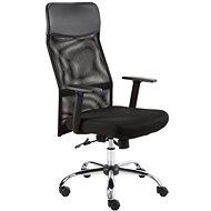 ALBA Medea Plus black - Office Chair