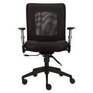 ALBA Lexa černá - Kancelářská židle