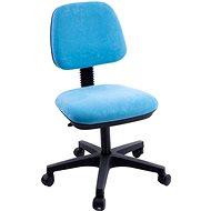ALBA Sparta modrá - Dětská židle