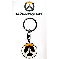 Abysse Overwatch Logo X4 - Přívěsek na klíče