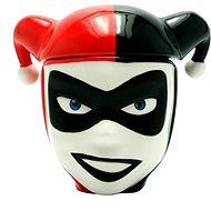 Abysse DC Comics Mug Harley Quinn 3D - Hrnek