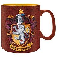 Abysse Harry Potter Mug Gryffindor - Hrnek