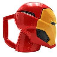Abysse Marvel Mug Iron Man 3D - Hrnek