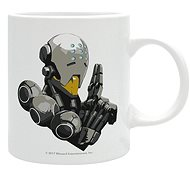 Abysse Overwatch Mug Zenyatta - Hrnek
