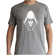 Abysse Assasins's Creed Sport Grey L