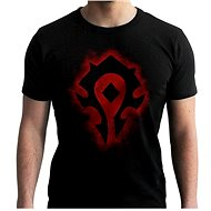 Abysse World of Warcraft Black M