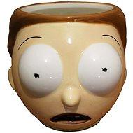 Just Funky Rick and Morty 3D - Hrnek
