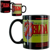 Abysse Zelda A Link to the past mug - Hrnek