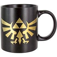 Abysse Zelda Hyrule Logo - Hrnek