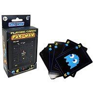 PAC-MAN - Hrací karty - Karty