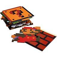NINTENDO Super Mario - podtácky (20x) - Podložka