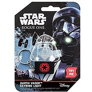 STAR WARS Darth Vader - svítící klíčenka - Klíčenka