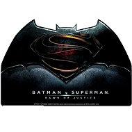 DC COMICS Batman vs Superman - podložka - Podložka pod myš
