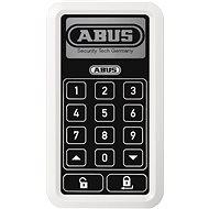 ABUS Home Tec Pro CFT 3000 S, Stříbrná - Klávesnice
