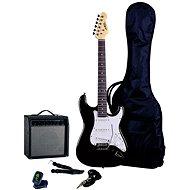 ABX GUITARS 10 Set - Elektrická kytara