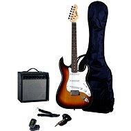 ABX GUITARS 30 Set - Elektrická kytara