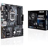 ASUS PRIME B360M-A - Základní deska