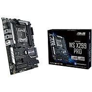 ASUS WS X299 PRO - Základní deska