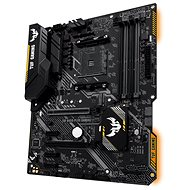 ASUS TUF B450-PLUS GAMING