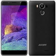 Accent Neon Black - Mobilní telefon