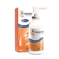 Acerumen Spray 40ml - Medical Device