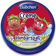 Bübchen Kids cream raspberry 20ml - Children's face cream