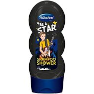 Bübchen Kids Shampoo & Shower Gel - Star - Children's Shampoo