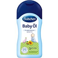 Bübchen Baby Oil
