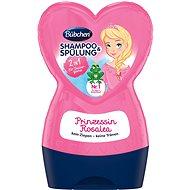 Bübchen Kids Shampoo & Conditioner ROSICE