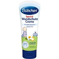 Bübchen Baby Protective Cream with Fish Oil - Children's Body Cream